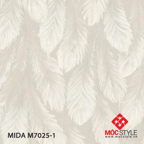 Giấy dán tường Mida M7025-1