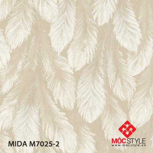 Giấy dán tường Mida M7025-2