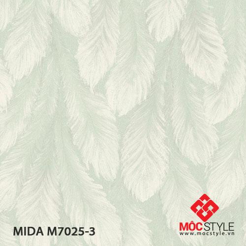 Giấy dán tường Mida M7025-3