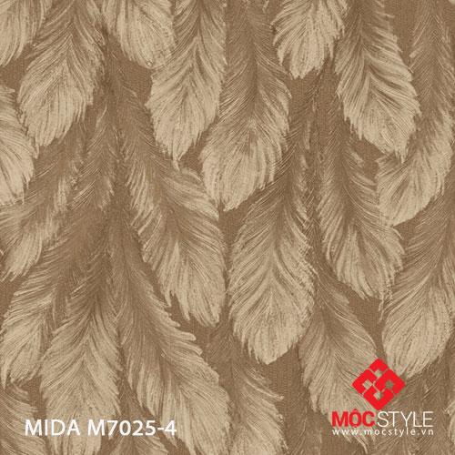 Giấy dán tường Mida M7025-4