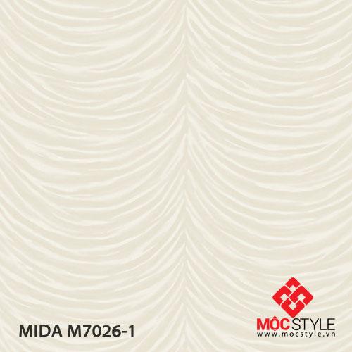 Giấy dán tường Mida M7026-1