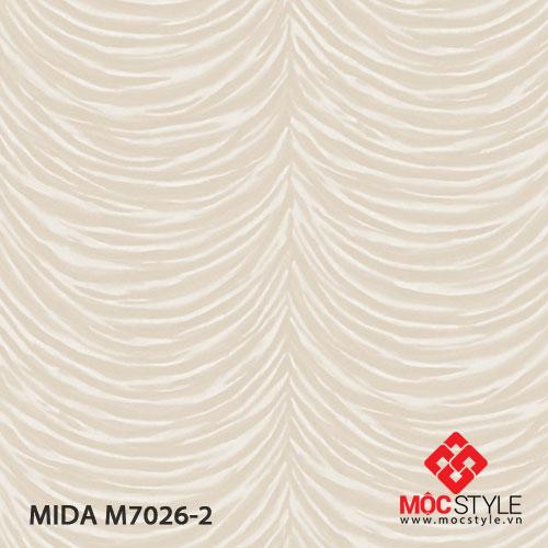 Giấy dán tường Mida M7026-2