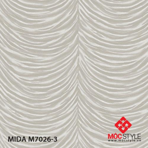 Giấy dán tường Mida M7026-3