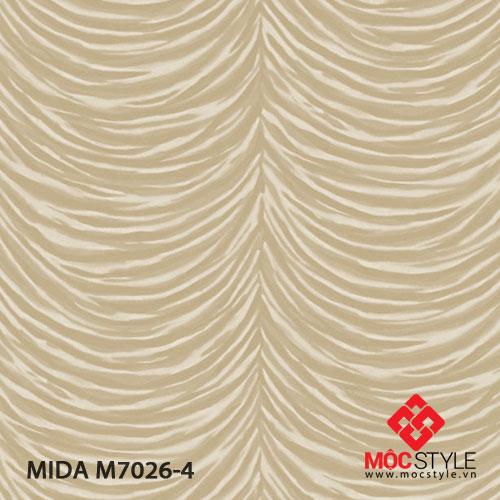 Giấy dán tường Mida M7026-4