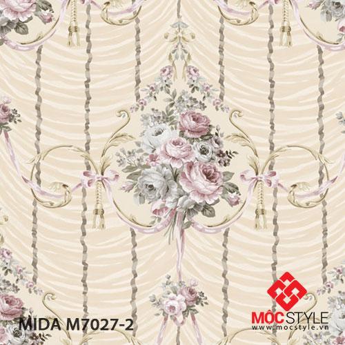 Giấy dán tường Mida M7027-2