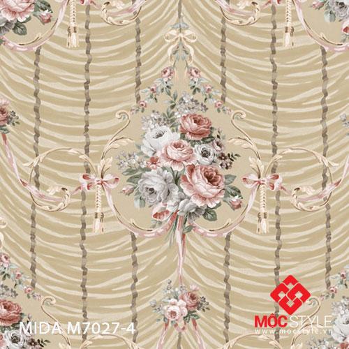 Giấy dán tường Mida M7027-4