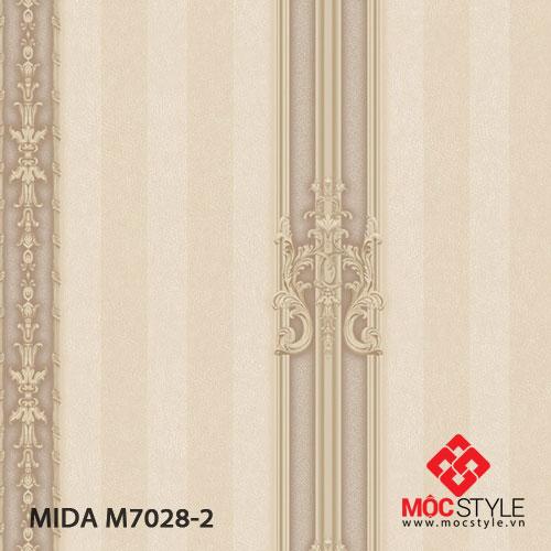 Giấy dán tường Mida M7028-2