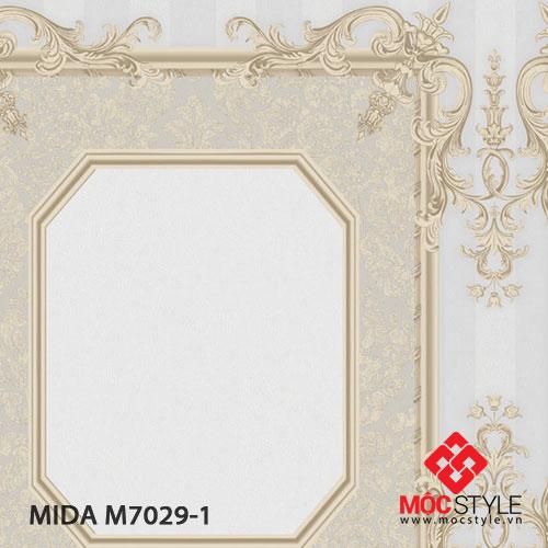 Giấy dán tường Mida M7029-1