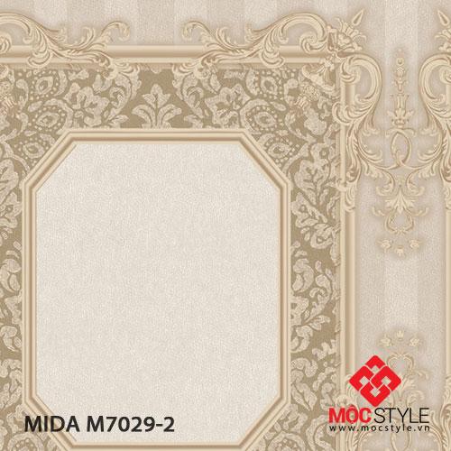 Giấy dán tường Mida M7029-2
