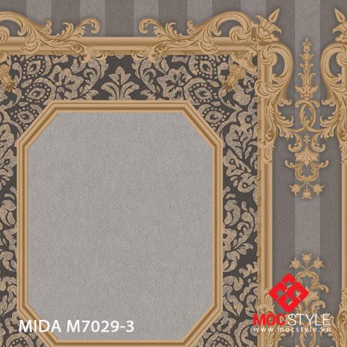 Giấy dán tường Mida M7029-3