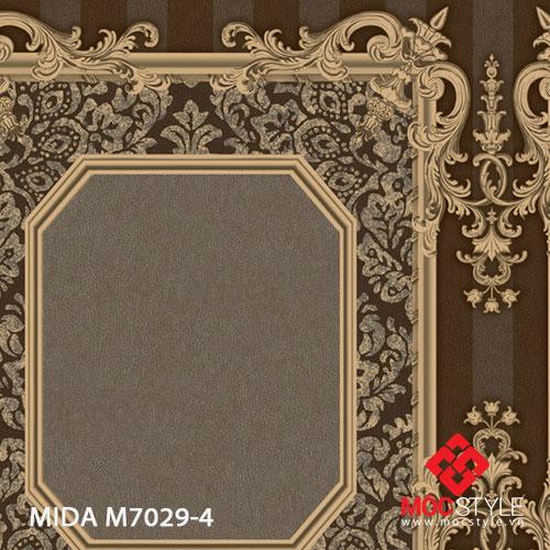 Giấy dán tường Mida M7029-4