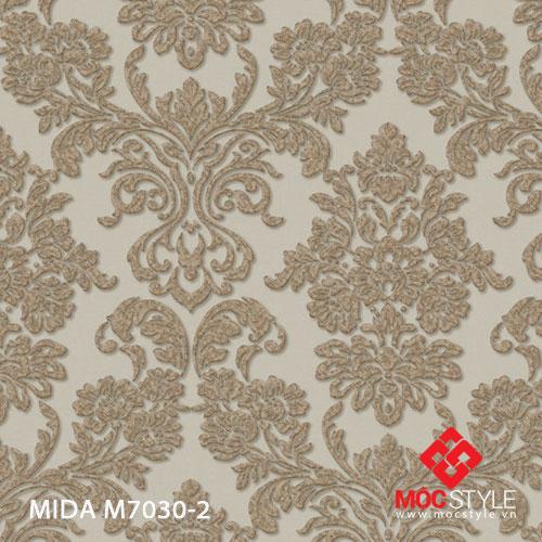 Giấy dán tường Mida M7030-2