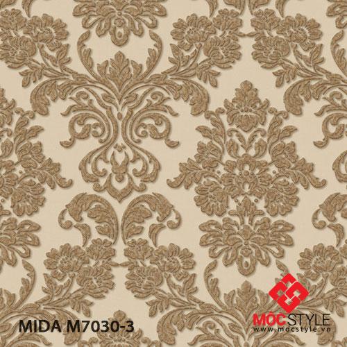 Giấy dán tường Mida M7030-3