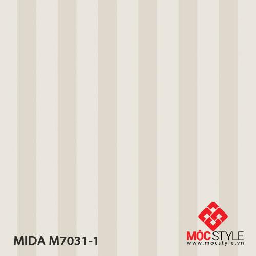Giấy dán tường Mida M7031-1