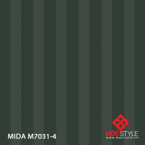 Giấy dán tường Mida M7031-4