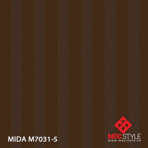 Giấy dán tường Mida M7031-5