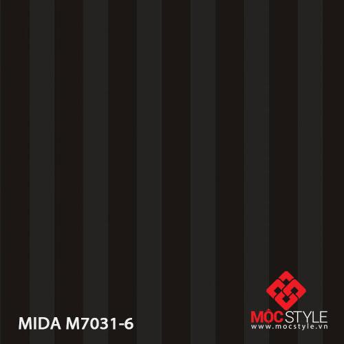 Giấy dán tường Mida M7031-6