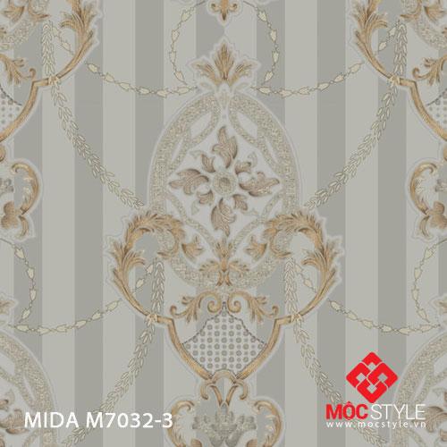 Giấy dán tường Mida M7032-3