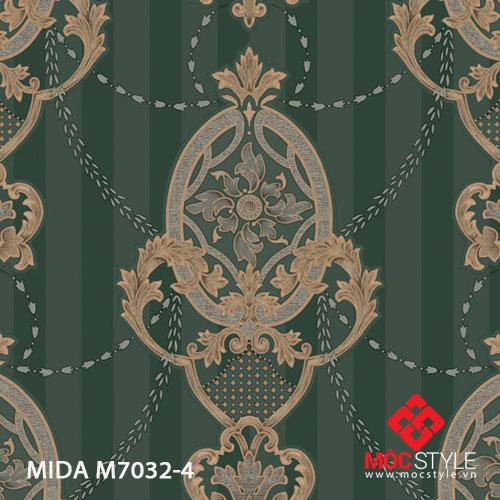 Giấy dán tường Mida M7032-4