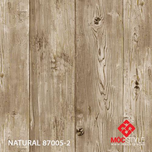 Giấy dán tường Natural 87005-2
