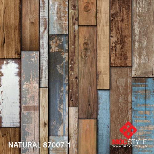 Giấy dán tường Natural 87007-1