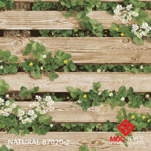 Giấy dán tường Natural 87020-2