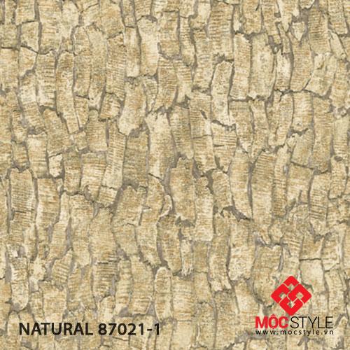 Giấy dán tường Natural 87021-1