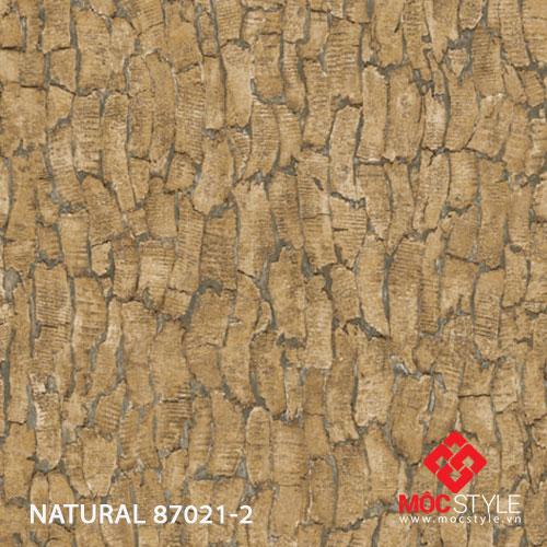 Giấy dán tường Natural 87021-2