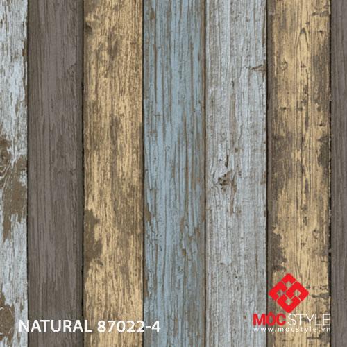Giấy dán tường Natural 87022-4