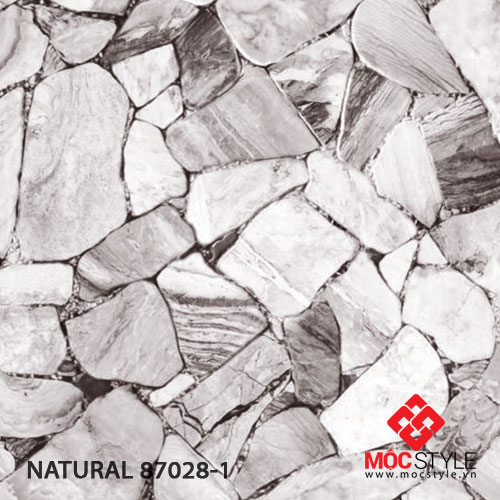 Giấy dán tường Natural 87028-1