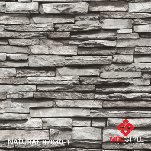 Giấy dán tường Natural 87030-1