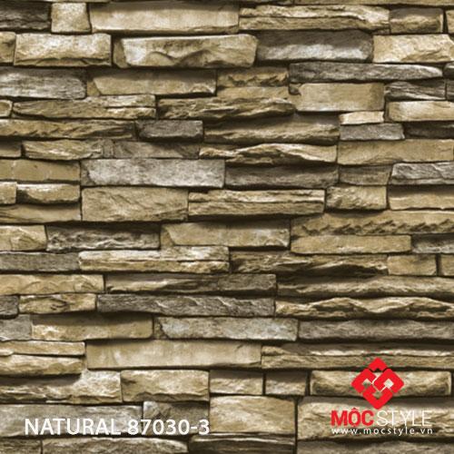 Giấy dán tường Natural 87030-3