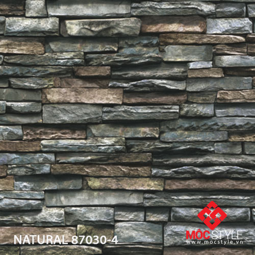 Giấy dán tường Natural 87030-4