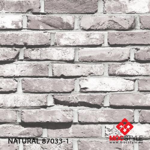 Giấy dán tường Natural 87033-1