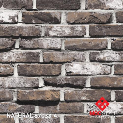 Giấy dán tường Natural 87033-4