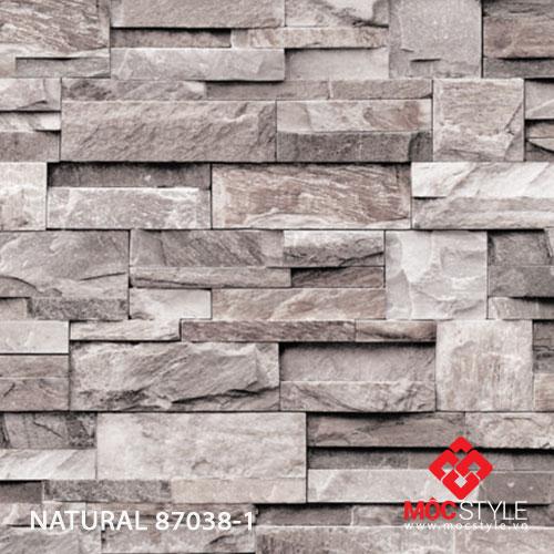 Giấy dán tường Natural 87038-1