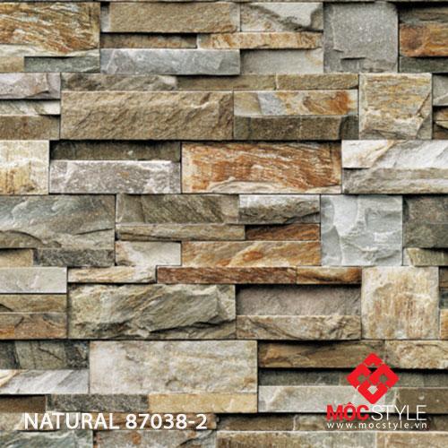 Giấy dán tường Natural 87038-2