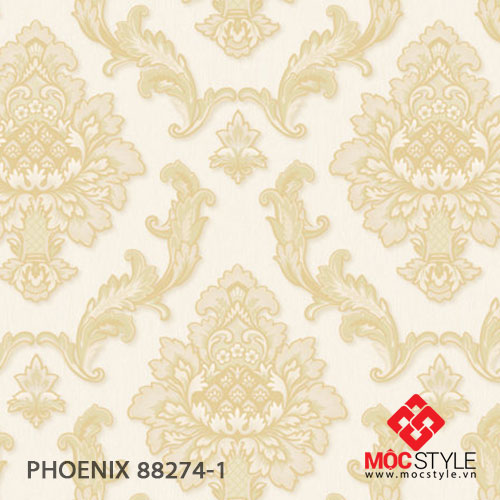 Giấy dán tường Phoenix 88274-1