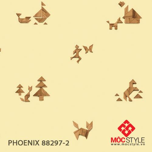 Giấy dán tường Phoenix 88297-2