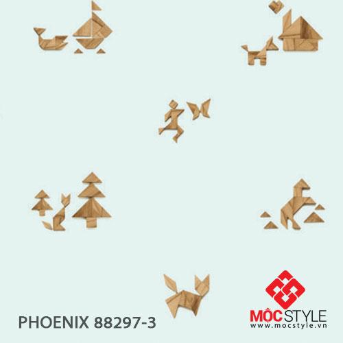 Giấy dán tường Phoenix 88297-3