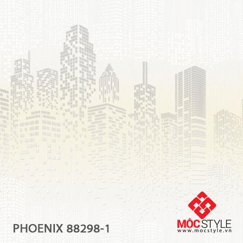 Giấy dán tường Phoenix 88298-1