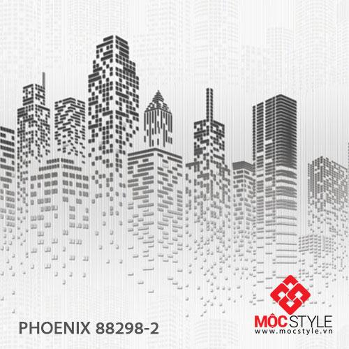 Giấy dán tường Phoenix 88298-2