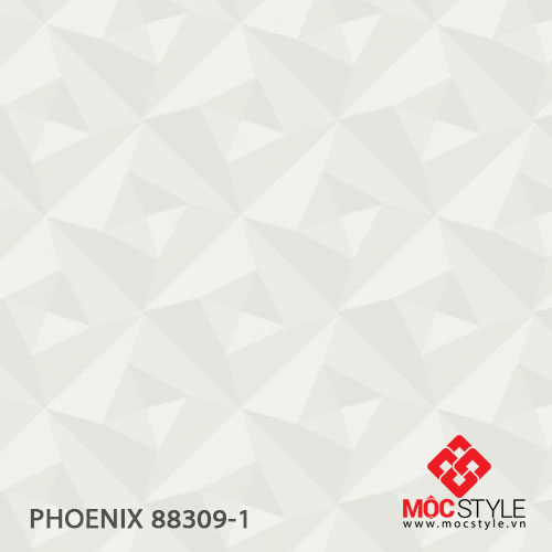Giấy dán tường Phoenix 88309-1