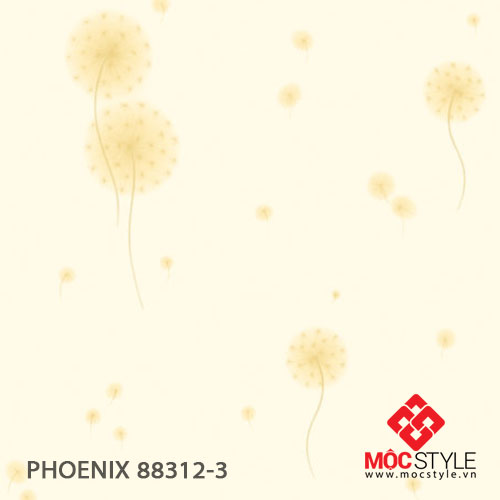 Giấy dán tường Phoenix 88312-3