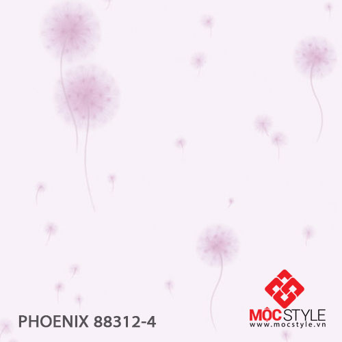 Giấy dán tường Phoenix 88312-4
