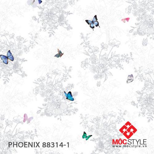 Giấy dán tường Phoenix 88314-1