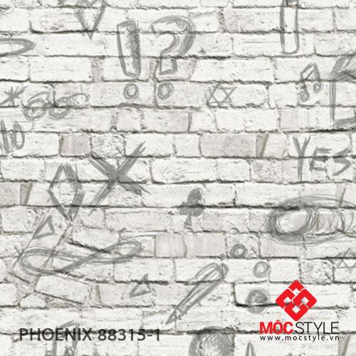 Giấy dán tường Phoenix 88315-1