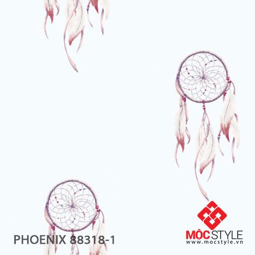 Giấy dán tường Phoenix 88318-1