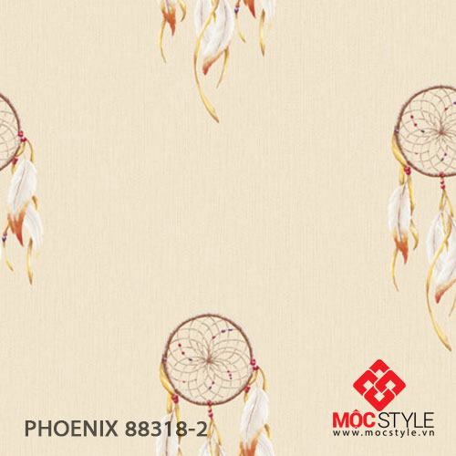 Giấy dán tường Phoenix 88318-2