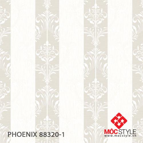Giấy dán tường Phoenix 88320-1
